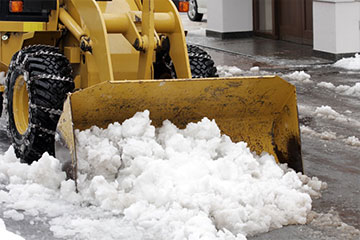 Snow Removal & Relocation